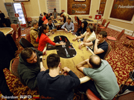 Russian Poker Open 2017 2 and 3 day