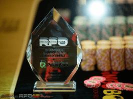 Russian Poker Open (RPO) open