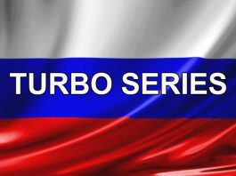 Russian win event 64 67 Turbo Series PokerStars