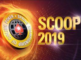 SCOOP_2019_16_дней,_201 турнир