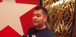 Сергей Терентьев выигралPokerStars Megastack #1