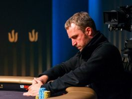 Сергей_Лебедев_занял_5_место_в_турнире на Triton Poker