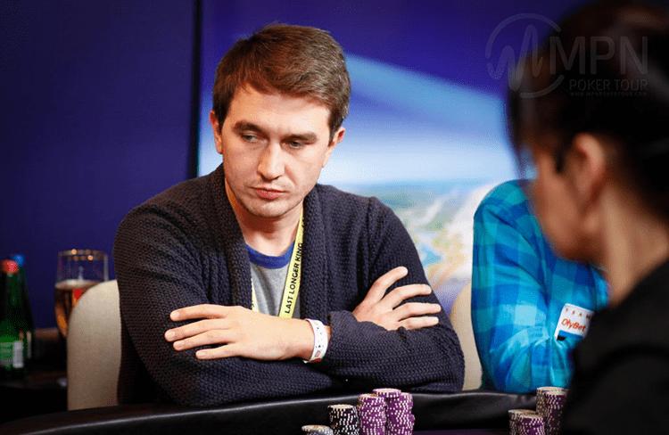 Sergey Luchishin