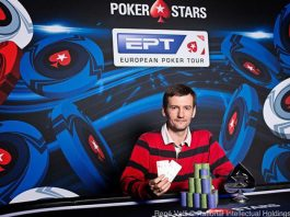 Shchepkin Wins EPT National High Roller