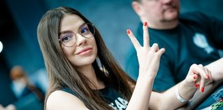 Sochi_Poker_Festival Весна 2019_глазами_девушек