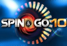 Spin Go 10