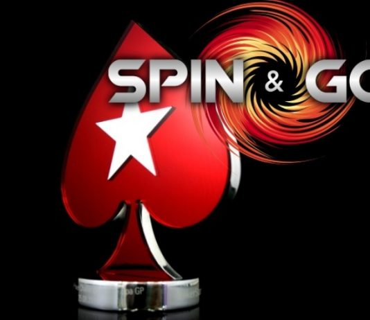 Spin & Go с $1,000,000
