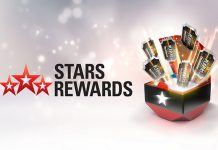 Stars Rewards $500