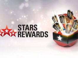 Stars Rewards $500