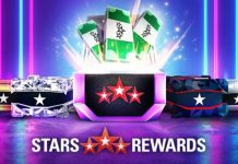 Stars Rewards new