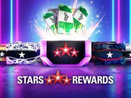 Stars Rewards new
