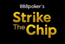 Strike the Chip 888poker dec2017