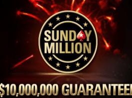 Sunday Million 12 Anniversary