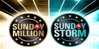 Sunday Million and Sunday Storm anniversaries