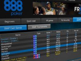 Игроки столкнулись с проблемами в новом клиенте Poker 8