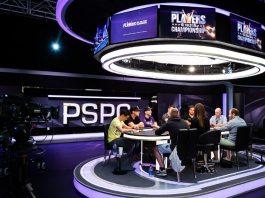 Трансляция четвертого дня PokerStars Players Championship