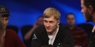 Павел_Векслер в финале ME PCA