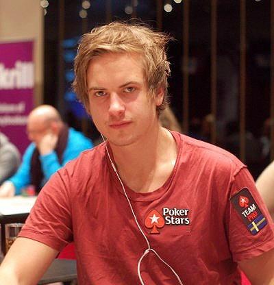 Виктор Блом ПокерСтарс
