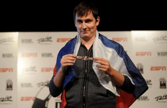 Вячеслав Жуков - российский специалист по Омахе