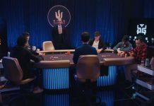 Второй эпизод кэш_игр Triton Poker Чеджу 2019