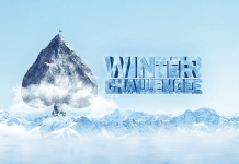 WINter Challenge Missions Titan Poker