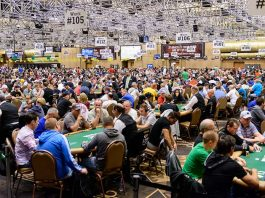 WSOP small biy-in tournaments