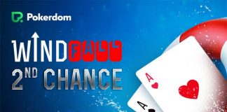 Windfall 2nd Chance pokerdom