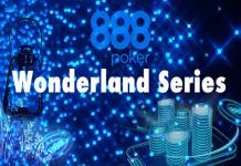 Wonderland Series 888poker