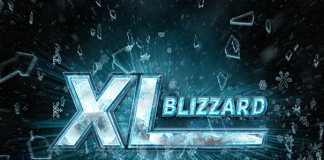 XL Blizzard qualifier