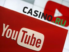 ютуб онлайн казино