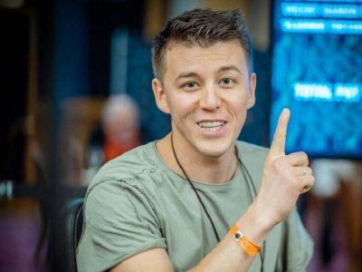 Анатолий Филатов, победитель турнира Super Million$ Main Event на GGPokerok