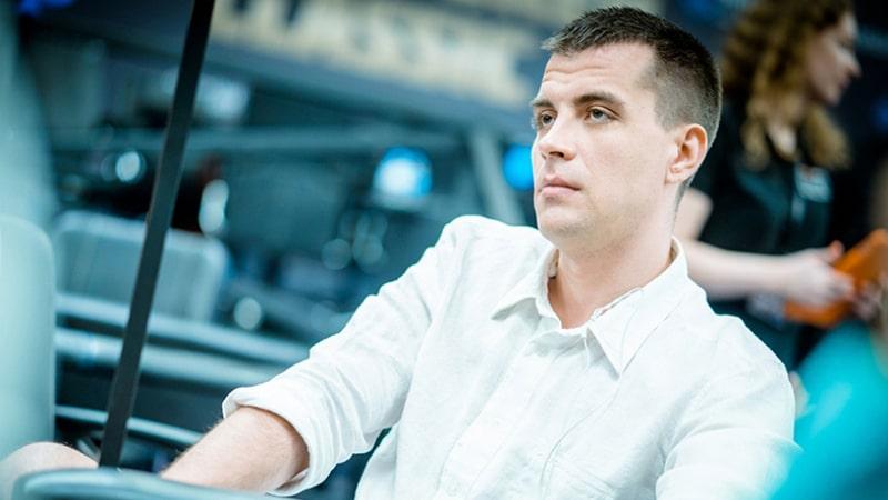 Анатолий Суворов