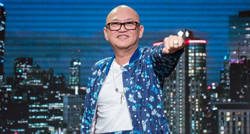 Ричард Йонг