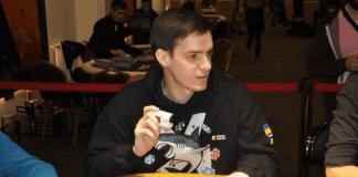 биография популярного покерного стримера Андрея Козленко