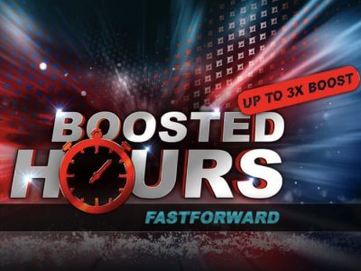 «Boosted Hours»