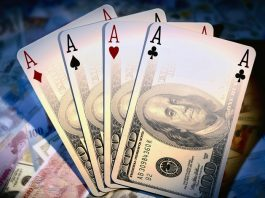Онлайн казино запрещены