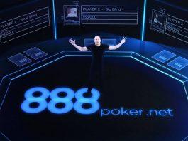 888 покер играть онлайн an