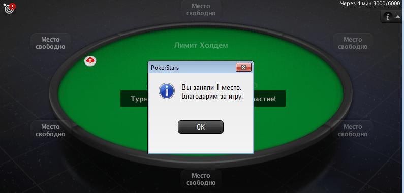 стратегии игры в турнирный покер онлайн