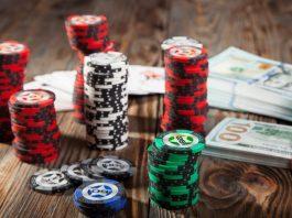 покер онлайн с бонусом за регистрацию