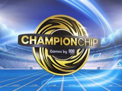 ChampionChip Games