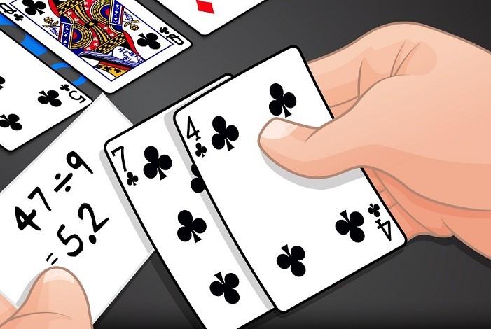 Тренажер по покеру онлайн бесплатно обзор русскоязычных интернет казино