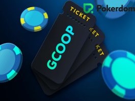 daily mission GCOOP PokerDom