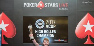 dmitry yurasov champion acop highroller