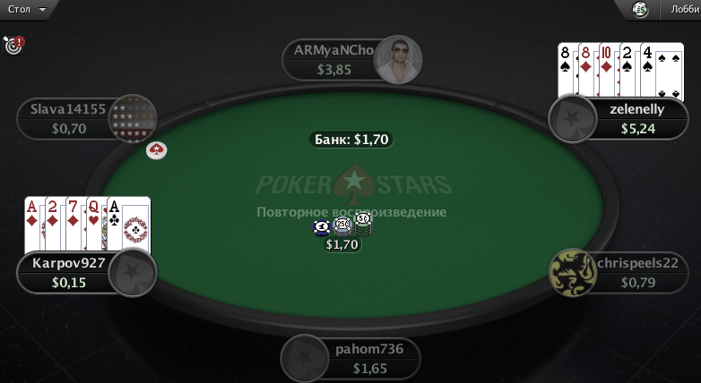 Покер по 5 карт играть онлайн бесплатно учебник по покеру онлайн