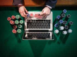 Покер друг против друга онлайн казино игросервис хмельницкий
