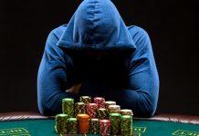 Обман в покере