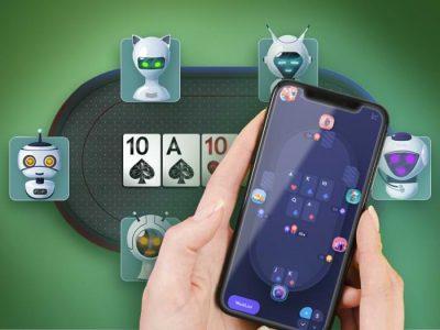 Оффлайн-покер