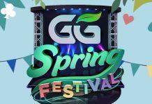GG Spring Festival