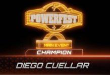 Событие Powerfest