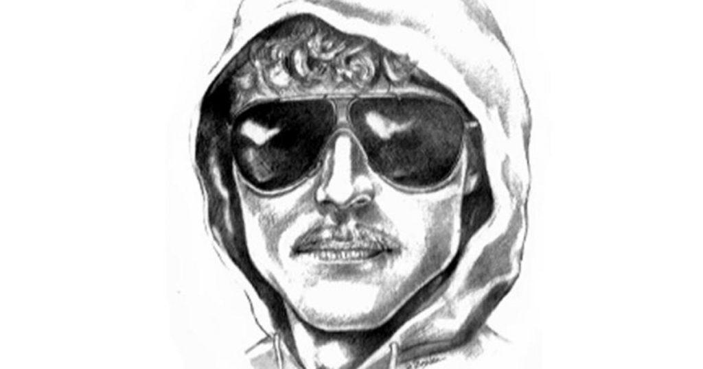 Рисунок Unabomber